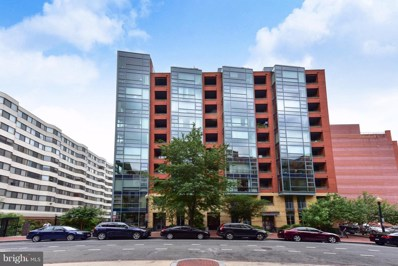 1117 10TH Street NW UNIT 602, Washington, DC 20001 - MLS#: DCDC102418