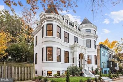 1810 15TH Street NW UNIT SOUTH, Washington, DC 20009 - MLS#: DCDC102740