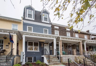 1711 D Street SE UNIT 1, Washington, DC 20003 - MLS#: DCDC102788