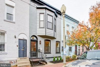 35 Bates Street NW, Washington, DC 20001 - #: DCDC102792