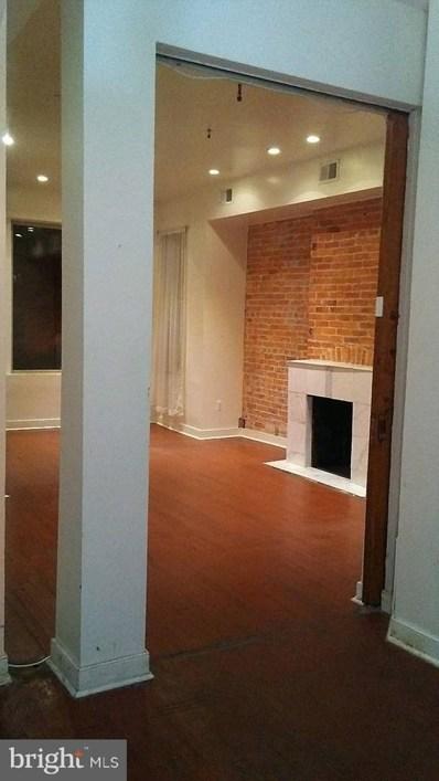 1433 Clifton Street NW UNIT 1, Washington, DC 20009 - MLS#: DCDC102794