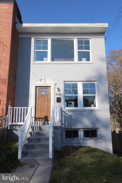 4016 Ely Place SE, Washington, DC 20019 - #: DCDC102872