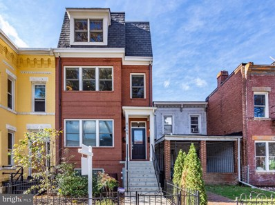816 1\/2 8TH Street NE UNIT 2, Washington, DC 20002 - MLS#: DCDC103060