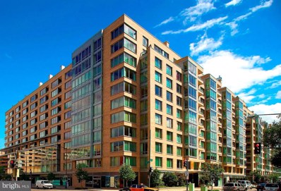 1155 23RD Street NW UNIT 4E, Washington, DC 20037 - MLS#: DCDC103104