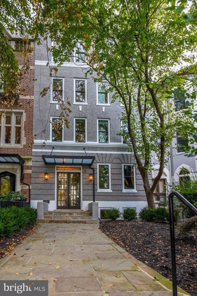 1900 Biltmore Street NW UNIT 4, Washington, DC 20009 - #: DCDC105380