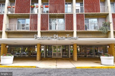 800 4TH Street SW UNIT S307, Washington, DC 20024 - #: DCDC113502