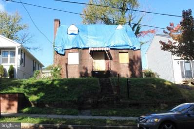3923 1ST Street SW, Washington, DC 20032 - #: DCDC118974
