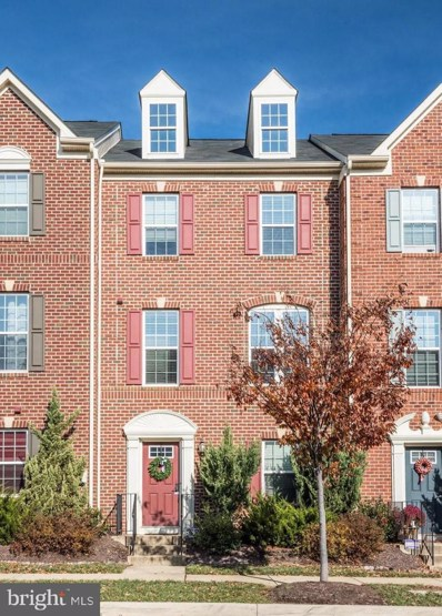 3706 Hansberry Court NE, Washington, DC 20018 - #: DCDC125200
