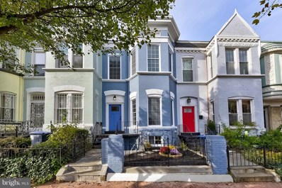 612 9TH Street NE, Washington, DC 20002 - MLS#: DCDC133460