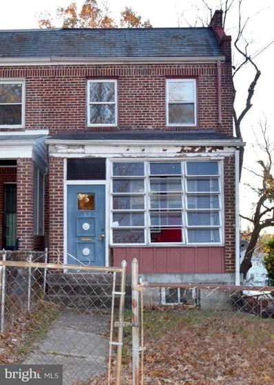 1506 Fort Davis Place SE, Washington, DC 20020 - #: DCDC141666