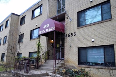 4555 Macarthur Boulevard NW UNIT 209, Washington, DC 20007 - MLS#: DCDC141676