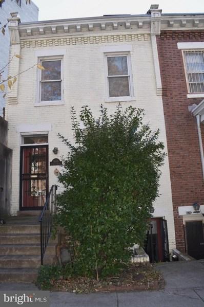 1618 Florida Avenue NW, Washington, DC 20009 - MLS#: DCDC150102