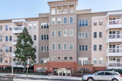 2001 12TH Street NW UNIT 412, Washington, DC 20009 - MLS#: DCDC166714