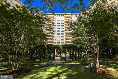2801 New Mexico Avenue NW UNIT 919, Washington, DC 20007 - MLS#: DCDC172836