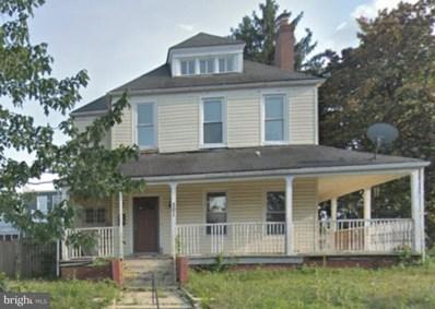 201 S Street NE, Washington, DC 20002 - #: DCDC177600