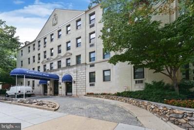 3100 Connecticut Avenue NW UNIT 206, Washington, DC 20008 - MLS#: DCDC178042