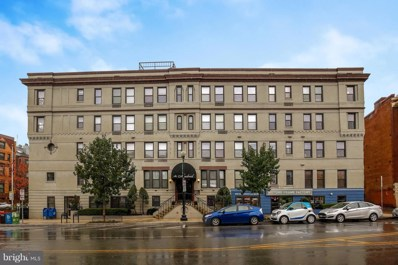 2300 18TH Street NW UNIT 206, Washington, DC 20009 - MLS#: DCDC179042