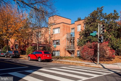 4545 Macarthur Boulevard NW UNIT 203, Washington, DC 20007 - MLS#: DCDC180782