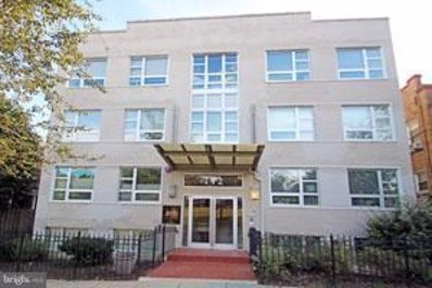 712 Marietta Place NW UNIT 303, Washington, DC 20011 - #: DCDC185886
