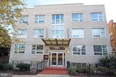 712 Marietta Place NW UNIT 303, Washington, DC 20011 - #: DCDC185886