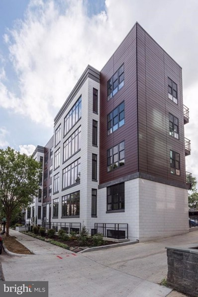 1345 K Street SE UNIT T05, Washington, DC 20003 - MLS#: DCDC186140