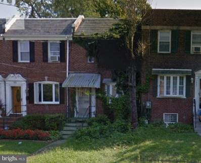 1433 Bangor Street SE, Washington, DC 20020 - #: DCDC193660