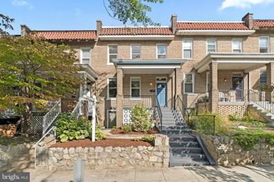 741 Princeton Place NW, Washington, DC 20010 - #: DCDC2000017