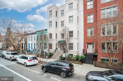 1229 12TH Street NW UNIT 206, Washington, DC 20005 - #: DCDC2000132
