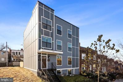 1247 Holbrook Terrace NE UNIT UNIT 2, Washington, DC 20002 - MLS#: DCDC2000236