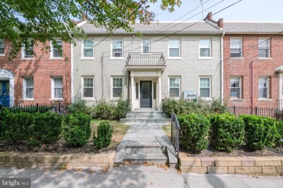 4005 7TH Street NE UNIT 1, Washington, DC 20017 - #: DCDC2000348