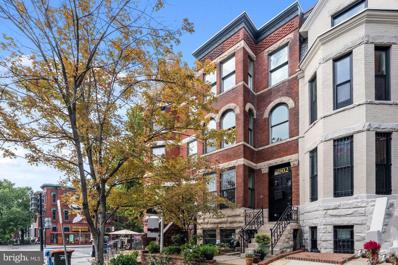 2002 15TH Street NW, Washington, DC 20009 - #: DCDC2000357