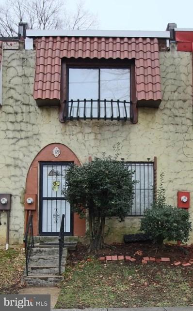1129 Bellevue Street SE, Washington, DC 20032 - #: DCDC2000410