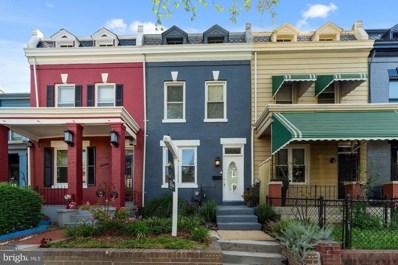 5 16TH Street NE, Washington, DC 20002 - #: DCDC2000451