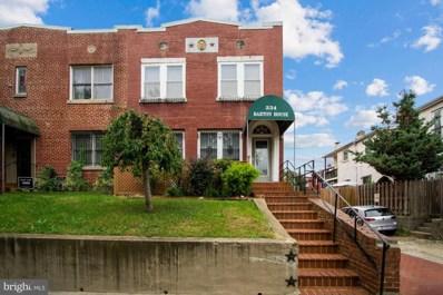 334 14TH Place NE UNIT 2, Washington, DC 20002 - #: DCDC2000535