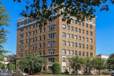 1621 T Street NW UNIT 101, Washington, DC 20009 - MLS#: DCDC2000658