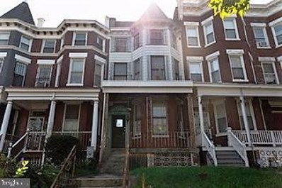1220 Irving Street NW, Washington, DC 20010 - #: DCDC2000703