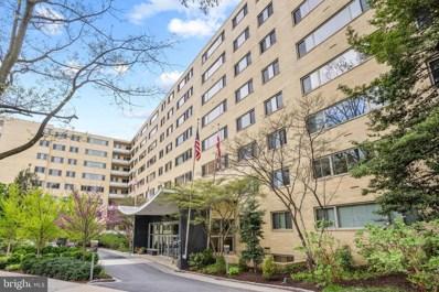 4600 Connecticut Avenue NW UNIT 728, Washington, DC 20008 - #: DCDC2000816