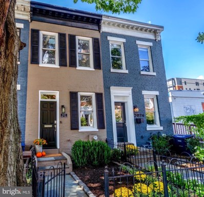 2022 10TH Street NW, Washington, DC 20001 - MLS#: DCDC2000903