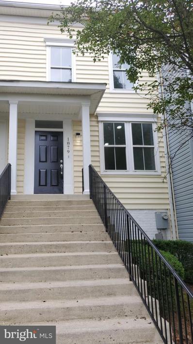 1879 Tubman Road SE, Washington, DC 20020 - #: DCDC2000923