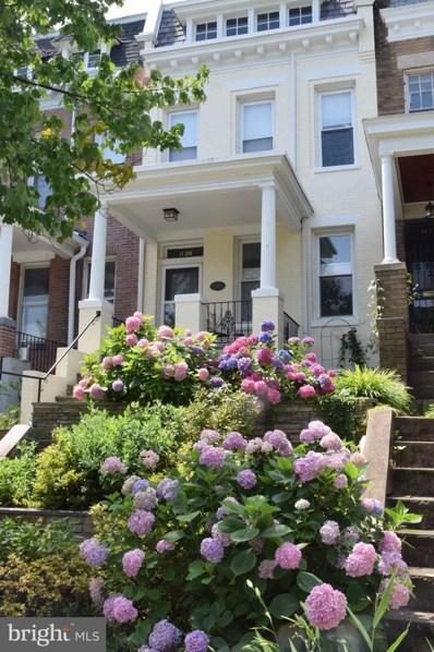 1126 Girard Street NW, Washington, DC 20009 - #: DCDC2000934