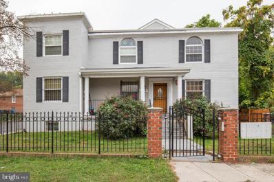4915 Nannie Helen Burroughs Ave Avenue NE UNIT 201, Washington, DC 20019 - #: DCDC2000979