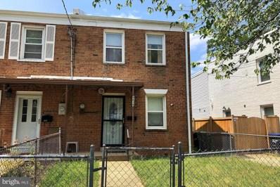 4639 A Street SE, Washington, DC 20019 - #: DCDC2001085