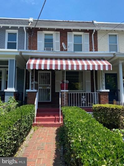 2539 3RD Street NE, Washington, DC 20002 - MLS#: DCDC2001176