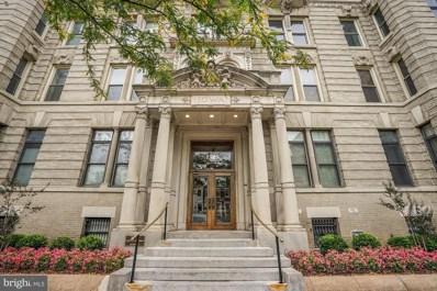 1325 13TH Street NW UNIT 205, Washington, DC 20005 - #: DCDC2001255