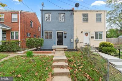 5315 Blaine Street NE, Washington, DC 20019 - #: DCDC2001463