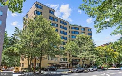 5410 Connecticut Avenue NW UNIT 209, Washington, DC 20015 - #: DCDC2001492