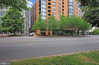 1010 Massachusetts Avenue NW UNIT 605, Washington, DC 20001 - #: DCDC2001626
