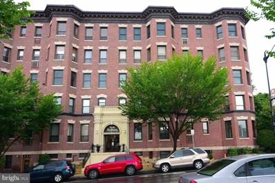 2038 18TH Street NW UNIT 102, Washington, DC 20009 - MLS#: DCDC2001668