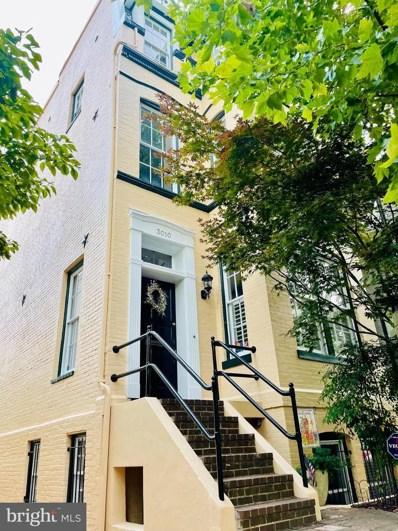 3010 Cambridge Place NW, Washington, DC 20007 - MLS#: DCDC2001952