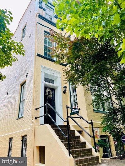 3010 Cambridge Place NW, Washington, DC 20007 - #: DCDC2001952